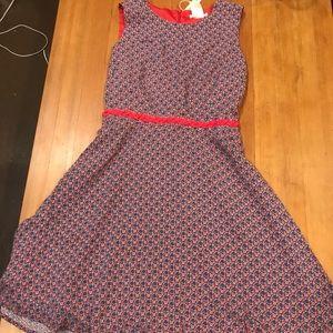 Esley Dresses - Esley Floral print dress- brand new!